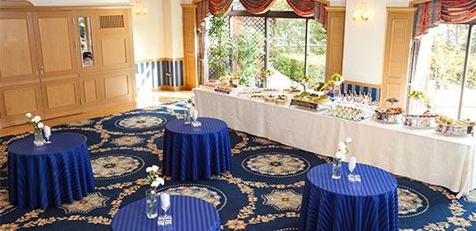 Banquet 全国規模の式典からカジュアルな集まりまで